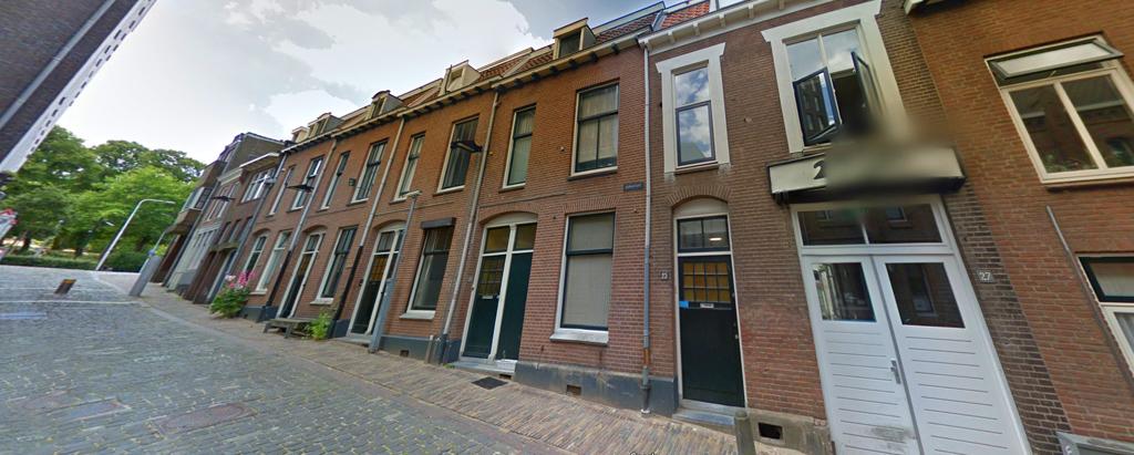 Beleggingspand Nijmegen centrum